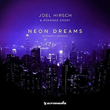 Neon Dreams (Cinematic Version)
