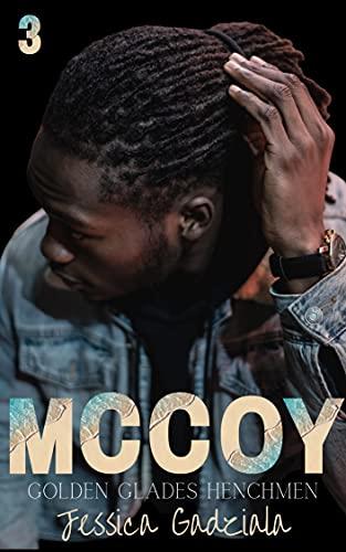 McCoy (Golden Glades Henchmen MC Book 3) (English Edition)