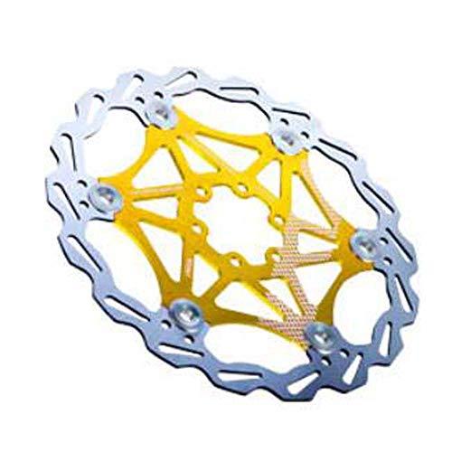 Rotor de Freno de Disco Flotante para Bicicleta de 160mm / 180mm...