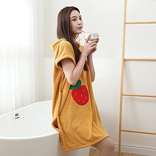 Bale Hand Towels Wash Albornoz Mujer Ducha Mujer Toalla De Baño Suave para Adultos para Textiles para El Hogar Toallas De Baño Y Sauna