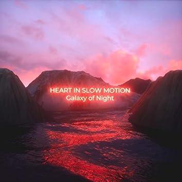Heart in Slow Motion