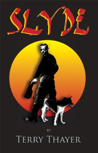 Slyde (English Edition)