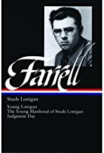 [ [ [ Studs Lonigan: A Trilogy (Library of America (Hardcover) #148) [ STUDS LONIGAN: A TRILOGY (LIBRARY OF AMERICA (HARDCOVER) #148) BY Farrell, James T ( Author ) Feb-09-2004[ STUDS LONIGAN: A TRILOGY (LIBRARY OF AMERICA (HARDCOVER) #148) [ STUDS LONIGAN: A TRILOGY (LIBRARY OF AMERICA (HARDCOVER) #148) BY FARRELL, JAMES T ( AUTHOR ) FEB-09-2004 ] By Farrell, James T ( Author )Feb-09-2004 Hardcover