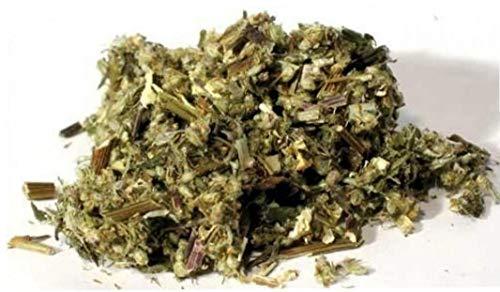 AYRSJCL - 4 Ounce Organic Artemisia Vulgaris C/S (1, 4 Ounce)