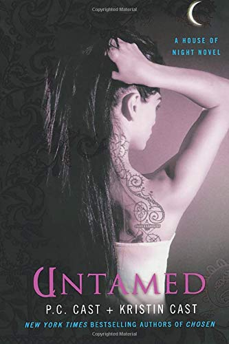 House of Night, Tome 4 : Untamed