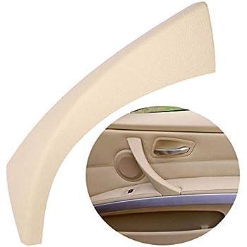 Copertura per Maniglia Interna dellAuto per BMW Serie 3 E90 320 Yozhanhua
