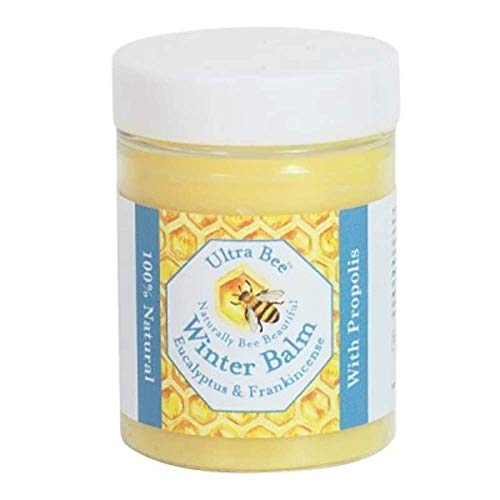Ultra Bee Baume d'Hiver 100% Naturel 100 ml