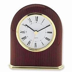 Chass Classic Dome Desk Clock 72531