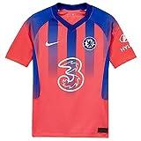 Nike 2020–2021 Chelsea Third Fußballtrikot (Kinder)