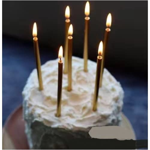Remarkable Cake Candles Sparklers Amazon Com Funny Birthday Cards Online Alyptdamsfinfo