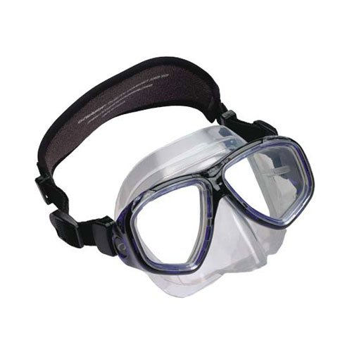 Oceanic ION Mask Slate Blue Closeout/Discontinued