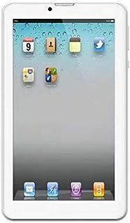 Discover K11, Tablet 7 Inch Dual Sim Android 4.4, 64GB, 4GB DDR3, 4G, Wi-Fi, Dual Camera (silver)