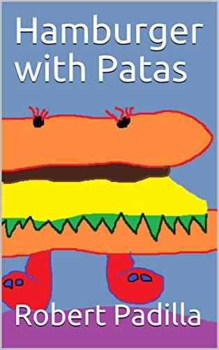 Hamburger with Patas (English Edition)