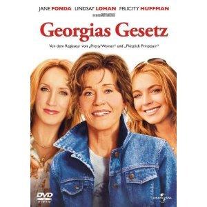 Georgias Gesetz     Dvd Rental