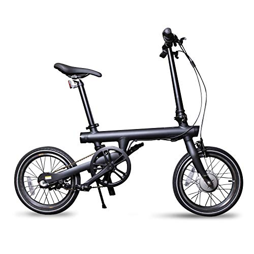 Bicicleta plegable Xiaomi Qicycle