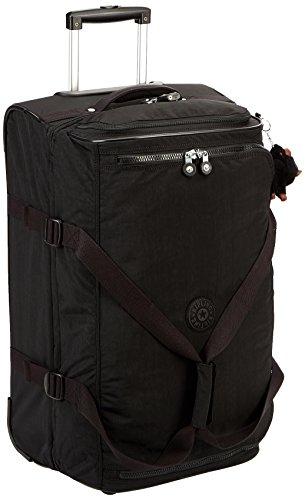 Kipling TEAGAN M Bagage cabine, 66 cm, 74 liters, Noir...