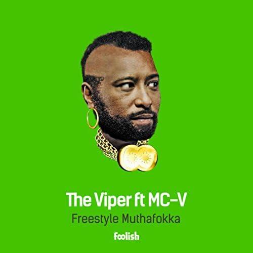 The Viper feat. MC-V