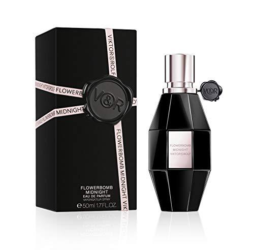 Viktor & Rolf Eau De Parfum Frau, 50 ml