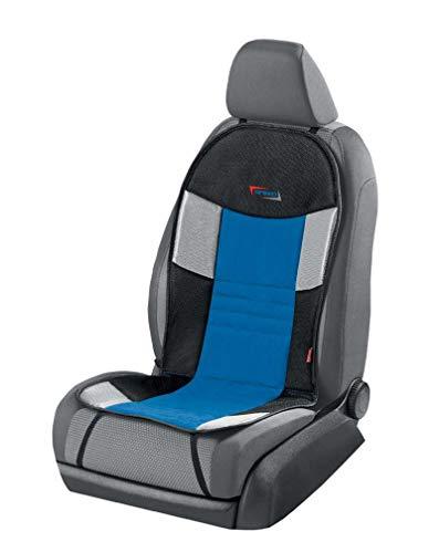 Ultimate Speed CUBREASIENTOS Protector Asiento Delantero (Azul)