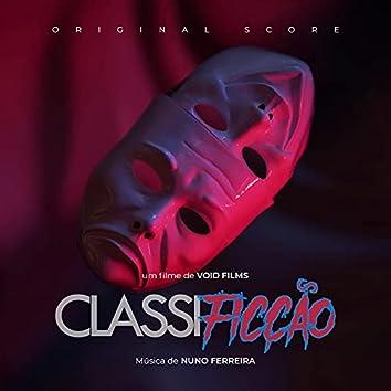 Classificção (Original Short Film Soundtrack)
