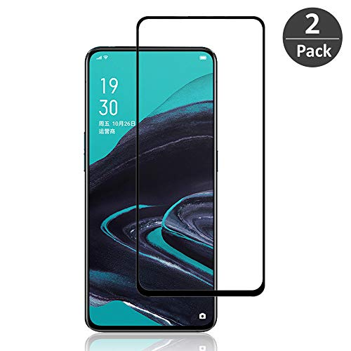 Anti Impronta Senza Bolle SONWO Vetro Temperato Compatibile con Galaxy A40 HD Trasparente Vetro Temprato per Samsung Galaxy A40 1 Pezzi Anti graffio