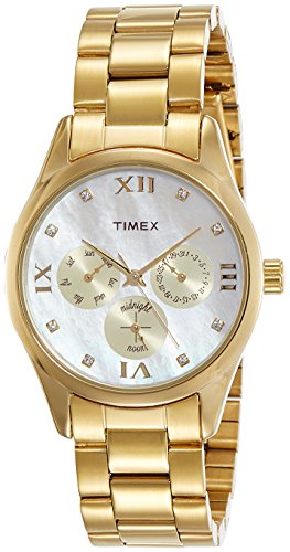 Timex Fashion Multi Dial Color Mujeres watches-tw000W207