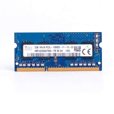 ILS - Memoria RAM DDR3 para ordenador portátil (2G, 1333 MH