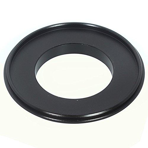 Pixco 55mm\67mm\72mm\ Filter Thread Lens, Macro Reverse Ring Camera Mount Adapter voor Nikon D5300 D3300 Df D610 D4 D5100 D7000 Camera, 72mm