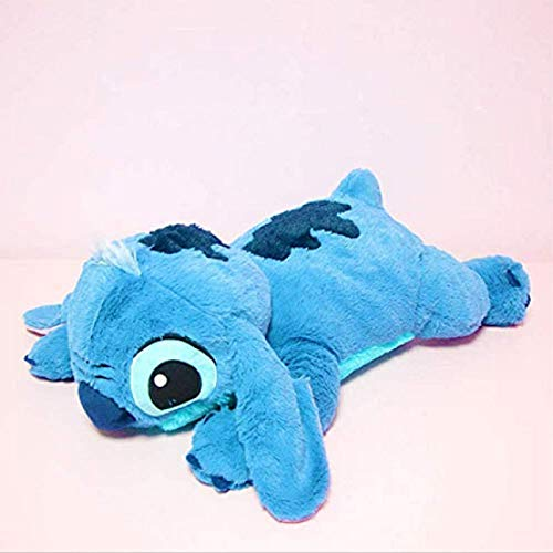 TOPCOMWW Large Size 50cm Stitch Plush Toys Anime Lilo and Stitch Stuffed Animal Doll Cute Stich Plush Toy for Children Kids Pillow