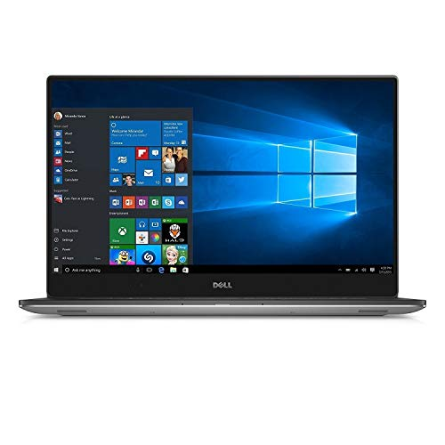 Dell XPS 15 9560 4K UHD TOUCHSCREEN Intel Core i7-7700HQ 32GB RAM 1TB SSD Nvidia GTX 1050 4GB...