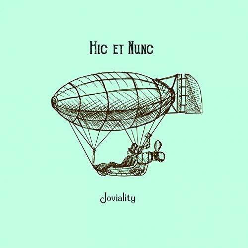 Hic Et Nunc