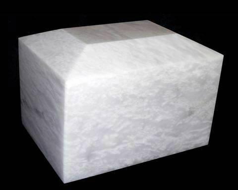 cremation urn marble - 5