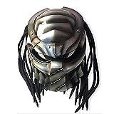 casco predator alien