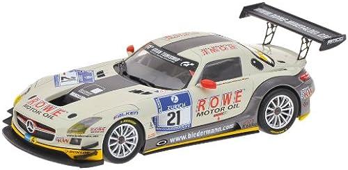 venta caliente Mercedes-Benz Minichamps 1 1 1  43Escala 2012 SLS AMG GT3 24H Nurburgring  precio mas barato