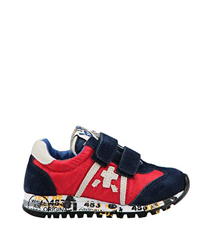 Premiata Will Be Sneakers Lucy-V Bambino Kids Boy Mod. Lucy-V 29