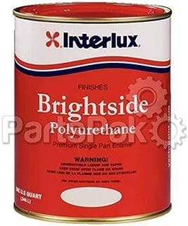 Interlux 4259g Brightside Blue Glo White-gal