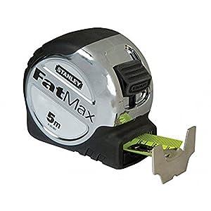 41uoX4cAciL. SS300  - STANLEY 0-33-887 - Flexometro fatmax® xtreme™ blade armor 5m x 32 mm
