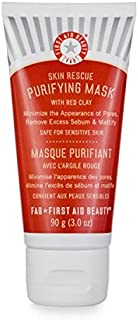 First Aid Beauty Skin Rescue Oil-Free Mattifying Gel, 2 Ounces