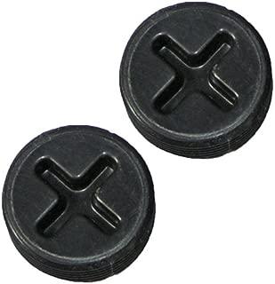 DeWalt 448084-01 Pack of 2 Brush Caps