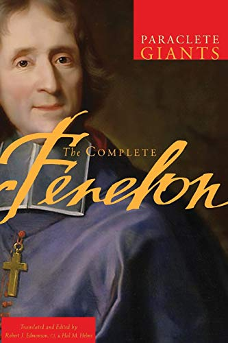Complete Fenelon (Praclete Giants)