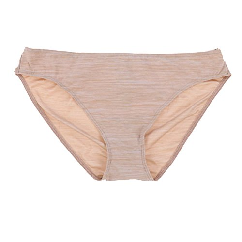 Victoria's Secret Panty Everyday Perfect Bikini (S, Nude)