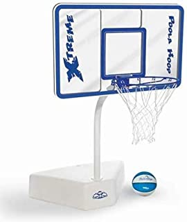 Dunn-Rite Products Poola Hoop Pool Basketball Set B1500