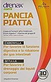 Drenax Forte - Panza plana suplemento alimenticio