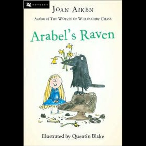 Arabel's Raven cover art