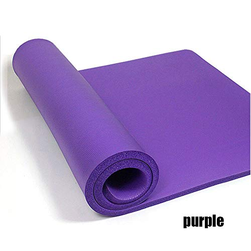 110cm,Purple LASISZ Sports Soft Camping Microfiber Zip Pocket Fitness Bath Extra Long Swimming Fast Drying Towel Gym 30