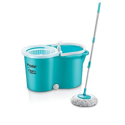 Prestige Clean Home 42602 PSB 02 Magic Mop (Blue)