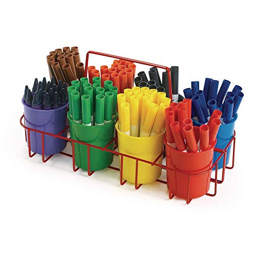 Colorations Marker Caddy (Item # MARCAD)