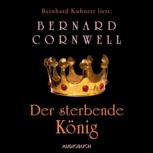 Der sterbende König audiobook cover art