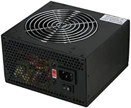 700 Watt - Coolmax, Partial Modular Power Supply, CU-700B