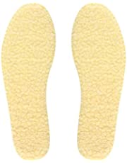 Knixmax Memory Foam Insoles for Women Men Comfort Shoe Inserts Shock Absorption Cushioning Foot Support Pads Semelles Confort